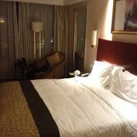 Photo taken at Radisson Blu Hotel by Harsha W. on 7/24/2012
