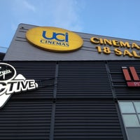 7/14/2012にDamiano C.がUCI Cinema - Milano Bicoccaで撮った写真