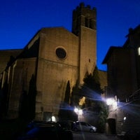 Photo taken at Basilica di San Domenico by Stefano G. on 1/16/2012