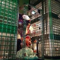 Photo taken at Maison Hermès by Atsushi K. on 12/5/2011