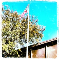 Photo taken at U.S. Post Office by Carece S. on 10/18/2011