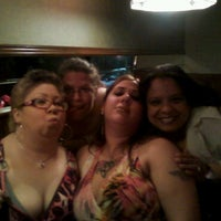Photo taken at Shakers Bar & Grill by Melanie S. on 5/29/2011