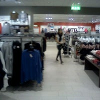 Photo taken at H&M Nordby Köpcenter by Sergej M. on 9/23/2011