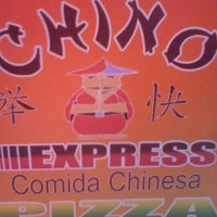 Photo taken at Chino Express (Unicap) by Jefferson A. on 12/9/2011