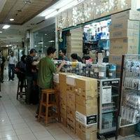 Photo taken at Mangga Dua Mall by Ferdi F. on 1/21/2012