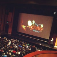 Photo taken at Tower Theatre by Carrrrrlos P. on 2/24/2012