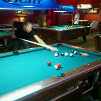 Photo taken at HotShots Sports Bar and Grill O'Fallon, IL by Kristina C. on 11/8/2011
