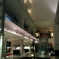 Photo taken at Sheraton Porto Hotel & Spa by Sandra K. on 11/12/2011