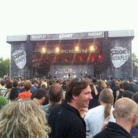 8/11/2011에 Béla T.님이 Rock-Metal Stage에서 찍은 사진