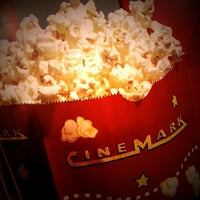 Photo taken at Cinemark by Ismael C. on 4/6/2012