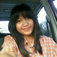 Photo taken at SMA Angkasa Bandung by Anggie Y. on 9/8/2012