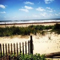 Photo taken at Galveston West Bay by Georgi S. on 5/2/2012