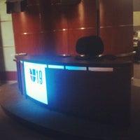 Photo taken at KUVS Univision 19 / KTFK UniMás 64 by M V. on 3/15/2012