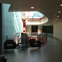 Photo taken at Siebel Center for Computer Science by Nam P. on 7/5/2012