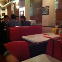Photo taken at Breakfast in America by Silvia G. on 3/18/2011