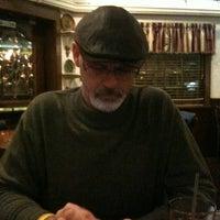 Photo taken at Orapax Greek Inn by Jp B. on 11/20/2011