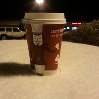 Photo taken at Starbucks by Mary Ann R. on 12/3/2011