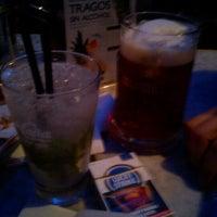 Photo taken at Bar Esquina by Paula O. on 7/7/2012