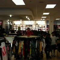 Photo taken at Charlotte Russe by ATAM N. on 11/23/2011