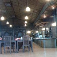 Photo taken at Ayam Ayam Resto Semarang. by Christian Lilik H. on 3/30/2012