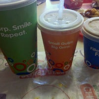 Photo taken at Arby's by Banshee H. on 9/28/2011