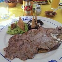 Foto tomada en El Bajío por Manuelesco el 4/27/2012