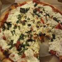 Photo taken at Capri Pizza & Pasta by Koko J. on 10/27/2011