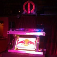 Photo taken at Jimmyz Gastropub & Red Room Lounge by Britanne B. on 12/29/2011