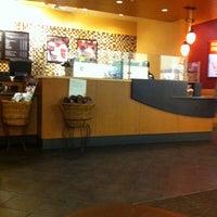Photo taken at Starbucks by Jose V. on 10/12/2011