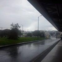 Photo taken at TransMilenio: Portal de Suba by Jhon O. on 8/12/2012