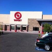 Photo taken at Target by Bernard on 7/21/2012