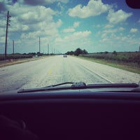 Photo taken at Sealy, TX by Ashleigh on 5/26/2012