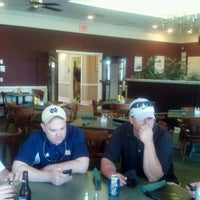 Photo taken at Carolina National Golf Club by Colby E. on 4/27/2012
