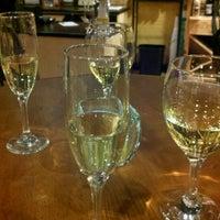 Photo taken at Vino's Etc by Russ M. on 1/10/2012