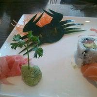 Photo taken at Kabuki Fusion Sushi & Grill by Arlene G. on 5/30/2011