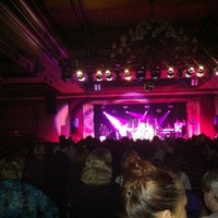 Photo taken at Casino Nova Scotia by James B. on 12/30/2011