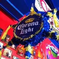 Photo taken at Tijuana Flats by Dixie S. on 4/27/2012