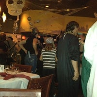 Photo taken at Viva Los Gatos by Ron H. on 10/30/2011
