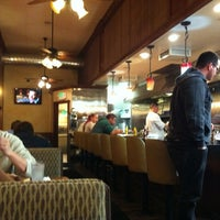 Photo taken at Pinecrest Diner by Morten M. on 12/19/2011