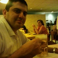Photo taken at Cantinho Do Faustino by Marcelo F. on 11/10/2011
