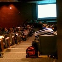 Photo taken at UWM Bolton Hall by Krysisha C. on 9/14/2011