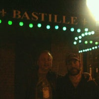 Photo taken at Soulard Bastille Bar and Cobalt Grill by David T. on 11/23/2011