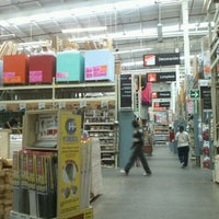 Photo taken at The Home Depot by Esteban C. on 10/27/2011