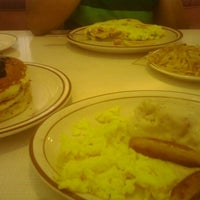 Photo taken at Blueberry Hill Family Restaurant by May on 11/12/2011