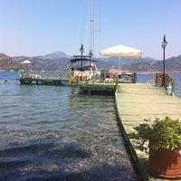 7/18/2011 tarihinde Serkan Aykut A.ziyaretçi tarafından Mavi Deniz'de çekilen fotoğraf