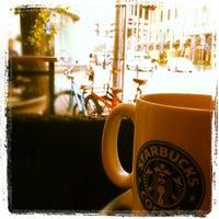 Photo taken at Starbucks by chocoholic_ako ☆. on 12/7/2011