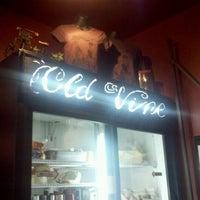 Photo taken at Old Vine Café by Mark B. on 10/9/2011