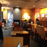 Photo taken at Panera Bread by Barry L. on 1/5/2012