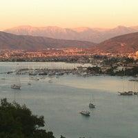 8/21/2012 tarihinde Vusyyyziyaretçi tarafından Karagözler Sahil'de çekilen fotoğraf