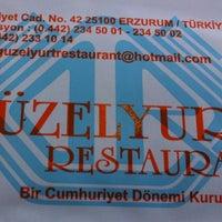 Photo taken at Güzelyurt Restaurant by Faik U. on 5/24/2012